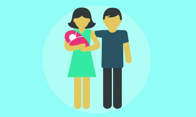 Семья
