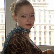 Вероника Мендель